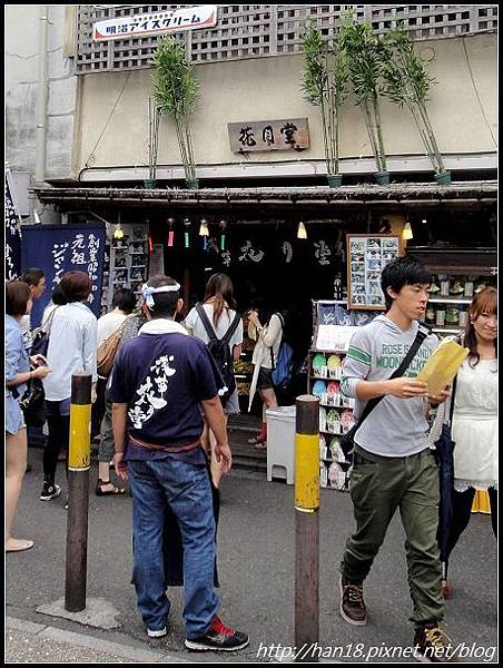 東京-淺草寺 (23)