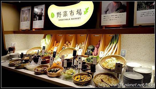 東京新宿-壽喜燒吃到飽 (4)