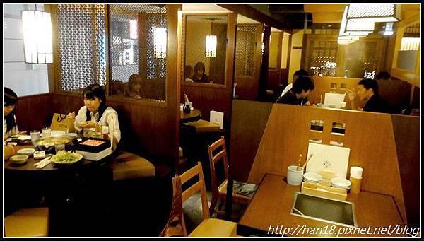 東京新宿-壽喜燒吃到飽 (3)
