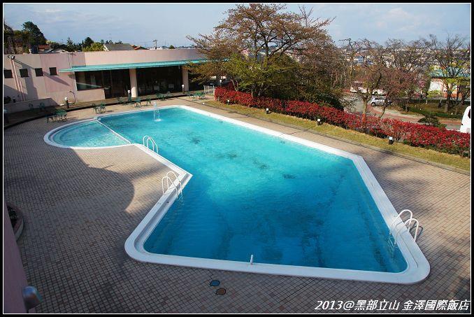 【2013黑部立山】Day1。金澤國際飯店(金沢国際ホテル) (6).jpg