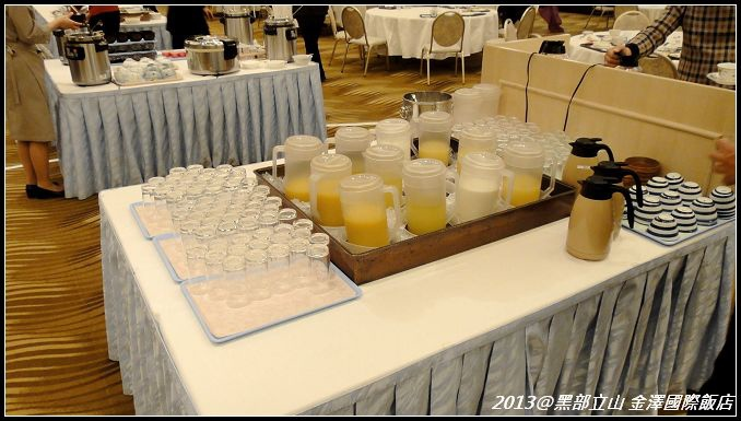 【2013黑部立山】Day1。金澤國際飯店(金沢国際ホテル) (15).jpg