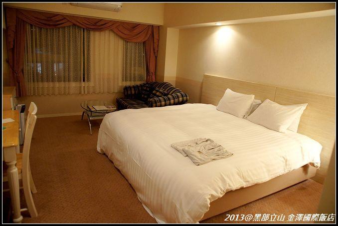 【2013黑部立山】Day1。金澤國際飯店(金沢国際ホテル) (16).jpg