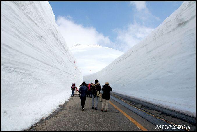 【2013黑部立山】Day2。六種交通工具、立山17公尺雪壁、黑部水庫 (32).jpg