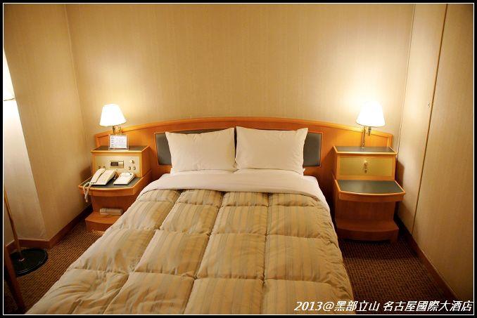 【2013黑部立山】Day4。名古屋國際大酒店(名古屋国際ホテル) (2).jpg
