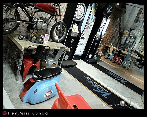 Missluunaa❤Toy's Garage