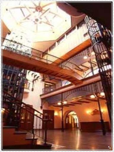吉卜力美術館