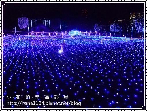 六本木Tokyo Midtown.星光花園
