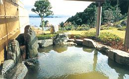 紀州南部ROYAL HOTEL~露天溫泉岩風呂