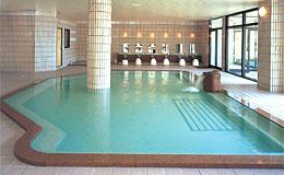紀州南部ROYAL HOTEL~大浴場