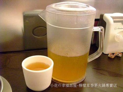 檸檬草香茅火鍋專賣店