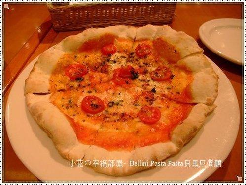 Bellini Pasta Pasta貝里尼餐廳