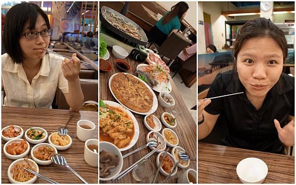 20110817韓香 韓國料理27.JPG