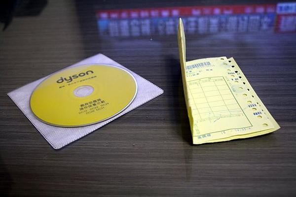 粉紅DC26 不呆的Dyson開箱 (5).jpg
