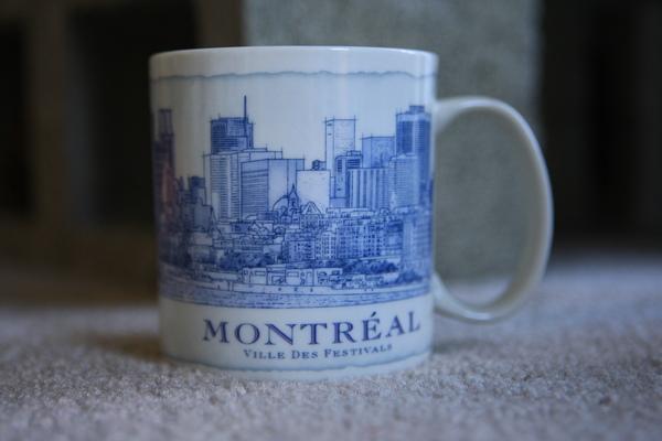 加拿大蒙特羅杯