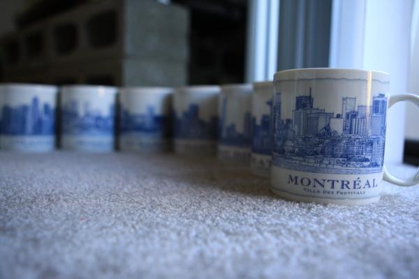 杯杯排排站