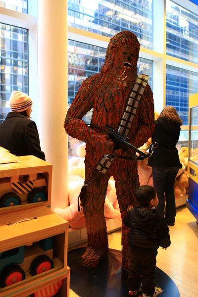 LEGO拼Star Wars系列1