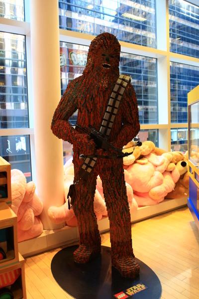 LEGO拼Star Wars系列2
