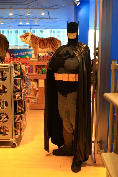 LEGO蝙蝠俠2
