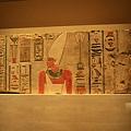 古埃及區-石刻板