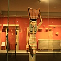 古埃及區-很瘦的埃及美女