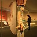 古埃及區-埃及美女側面