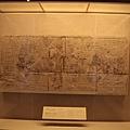 古埃及區-很完整的石刻