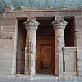 古埃及區-典德爾神殿