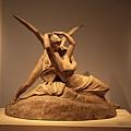 美術館內我最喜歡的雕像