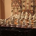 超精緻的西洋棋