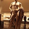希臘區-超完美的男雕像