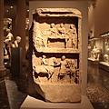 希臘區-希臘的石刻版
