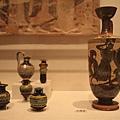 希臘區-古代文物