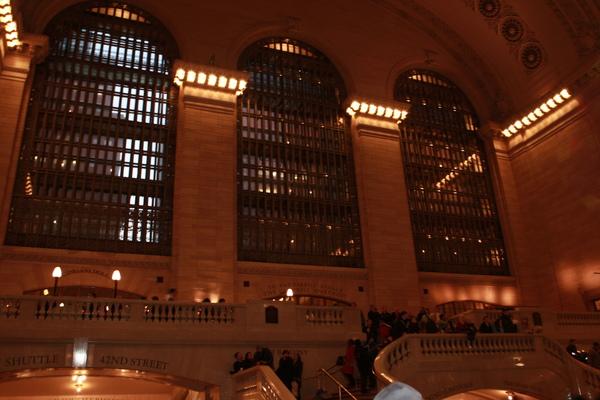 紐約中央車站大廳2