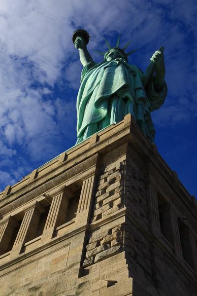 自由女神1