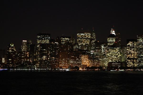 曼哈頓夜景1