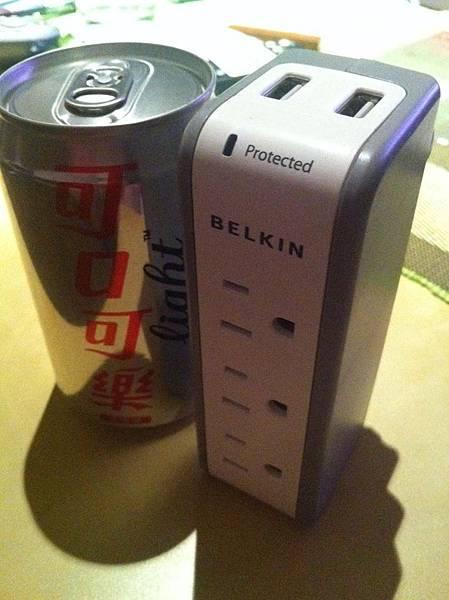Belkin01