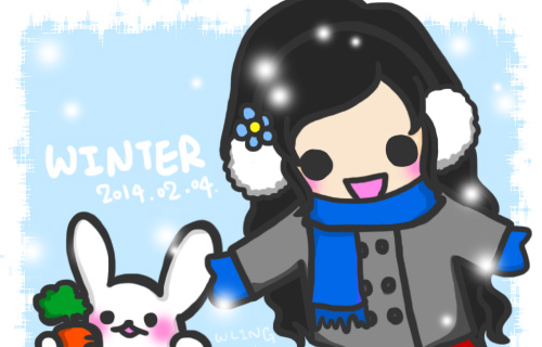 20140204冬季