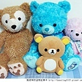 20140420熊熊全家福