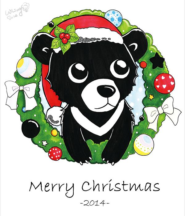 20141215 Mon Merry Christmas