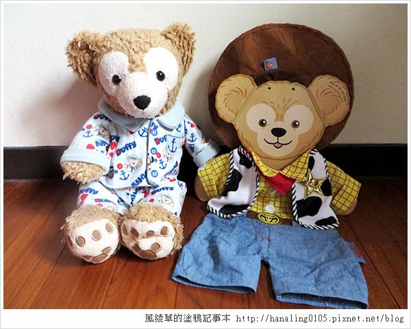20150505小菲的胡迪衣