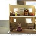 20151130 娃娃屋/玩具屋製作過程分享