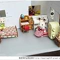 20151130 娃娃屋/玩具屋製作過程分享08