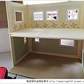 20151204 娃娃屋/玩具屋製作過程分享01