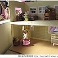 20151204 娃娃屋/玩具屋製作過程分享05