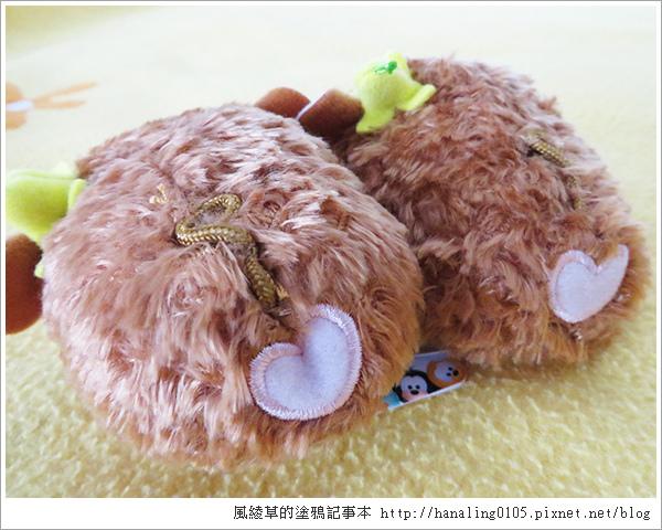 2016猴年TsumTsum與2016情人節米奇TsumTsum