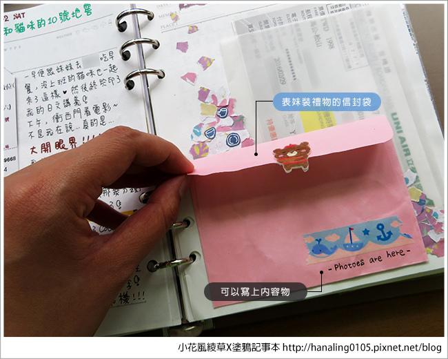 小花的手帳點子 PART2