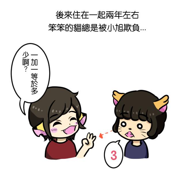 與笨貓相遇篇-生日快樂03