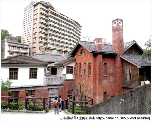 20161030北投溫泉博物館