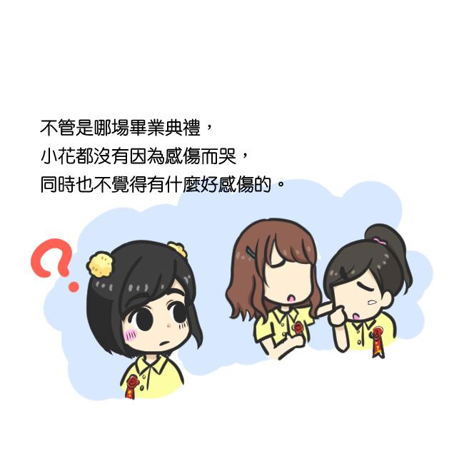 畢業快樂與離別02