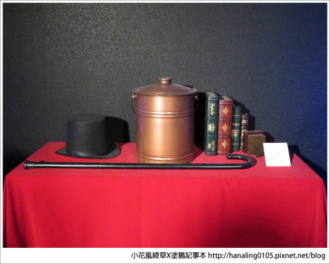 20180210卡娜赫拉愜意小鎮特展